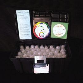40-dye pen-set