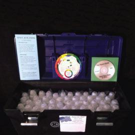 60-pen dye-set