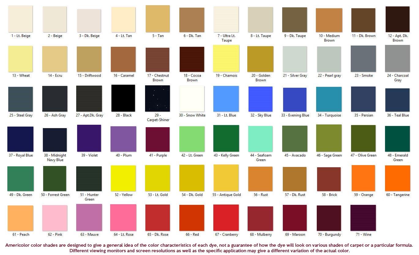Leyland paints colour chart - Pp Pp Ppg Car Paint Colors Chart 66